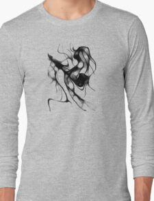 cool sketch 41 Long Sleeve T-Shirt