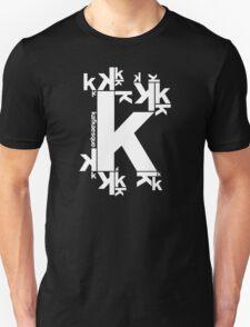 KAFKAESQUE (BLACK) Unisex T-Shirt