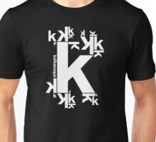 KAFKAESQUE (BLACK) Unisex T-Shirt