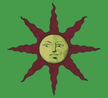 Solaire's Sun by SenorTaco5