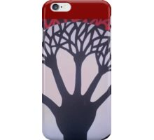 Tree of Life & Death iPhone Case/Skin