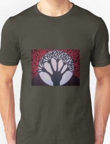Tree of Life & Death T-Shirt