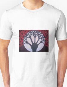 Tree of Life & Death T-Shirt