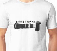 Paparazzi  Unisex T-Shirt