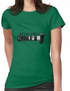 Paparazzi  Womens Fitted T-Shirt