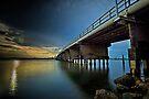 The A Bridged Version by bazcelt