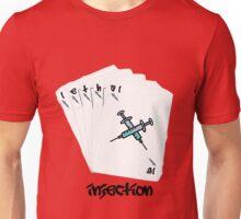 Lethal Royalty Unisex T-Shirt