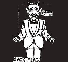 Black Flag by Prussia