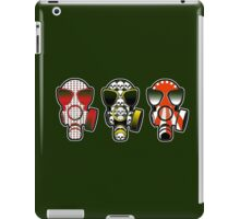ORDER NOW! or die looking like sh*t. iPad Case/Skin