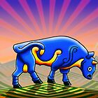 the bull by Calgacus