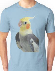 Cockatiel Unisex T-Shirt