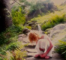 Lost Faerie by Snapshot20