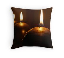 The Way Home. Throw Pillow