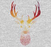 Autumn Deer Kids Tee
