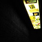 Underpass Strip Light by rich stokes