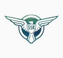 SSR - 2 by tahliarosemarie