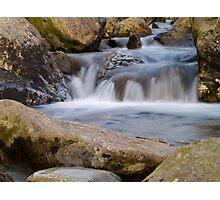 Llanberis Pass Photographic Print