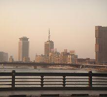 Cairo by Mondy