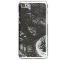 snowdrift iPhone Case/Skin
