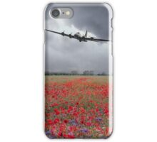 B17 Poppy Pride iPhone Case/Skin