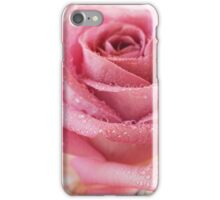 Lost for words ... iPhone Case/Skin