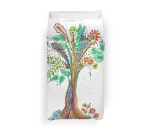 Tree of Life 11 Duvet Cover