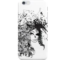 Good And Bad iPhone Case/Skin
