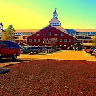 Farmers Market of Elkhart, In by tkwist