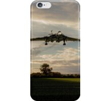 Vulcan Inbound  iPhone Case/Skin