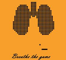 Breathe the Game Unisex T-Shirt