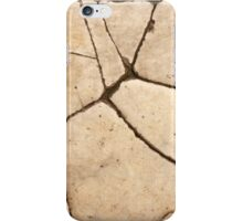 Buenos Aires colors and geometries X iPhone Case/Skin