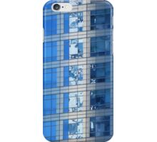 Buenos Aires colors and geometries XI iPhone Case/Skin