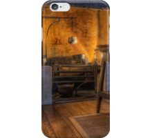 Olde Kitchen iPhone Case/Skin