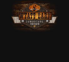 Wyatt Earp Tombstone Unisex T-Shirt