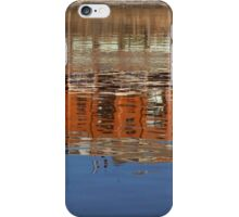 Buenos Aires colors and geometries XVI iPhone Case/Skin