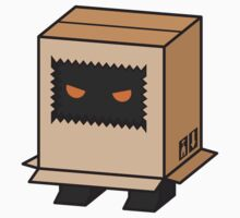Monster in the box by mocharobot