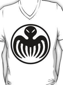SPECTRE Logo (Black) - James Bond T-Shirt