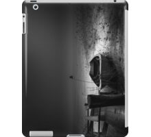 I cant go home iPad Case/Skin