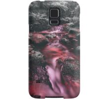 Dont go where you dont belong Samsung Galaxy Case/Skin