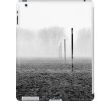 Sticks iPad Case/Skin