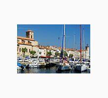 View Across La Ciotat Bay, Provence, France T-Shirt