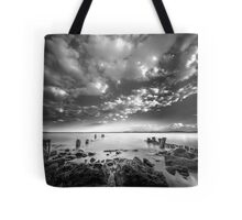 Docklands Tote Bag
