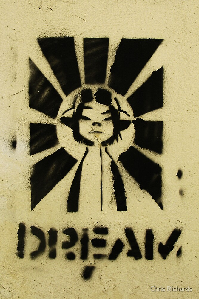 Dream by Chris Richards