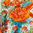 Fish by catherine walker