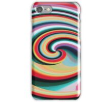 WOW EGG - Symbolic of New Life by Jenny Meehan iPhone Case/Skin