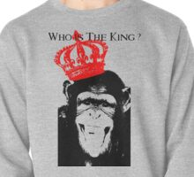 Monkey king Pullover