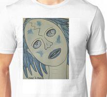 FUCKING SPLITTING HEADACHE Unisex T-Shirt