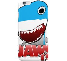 Jaws 19 iPhone Case/Skin
