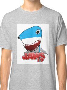 Jaws 19 Classic T-Shirt