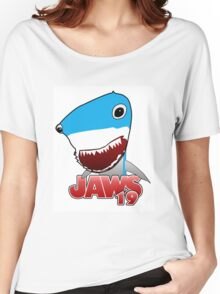 Jaws 19 Women's Relaxed Fit T-Shirt